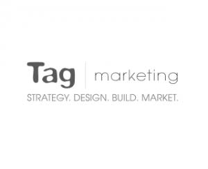 Tag Marketing Chicago Logo