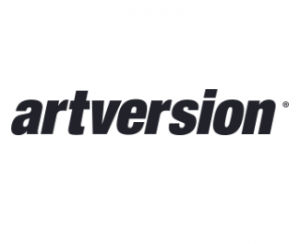 ArtVersion Logo