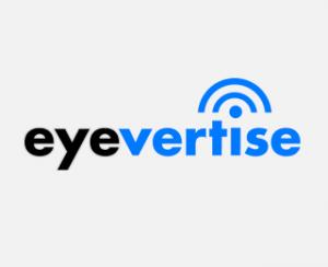 EyeVertise Logo