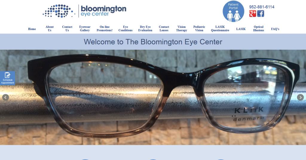 Bloomington Eye Center