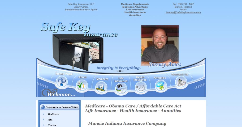 Muncie Health & Life Insurance