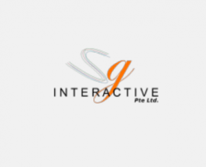 Sginteractive Logo