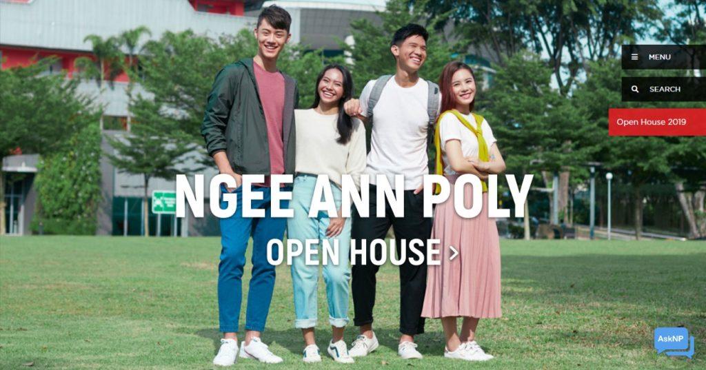 Ngee Polytechnic Singapore