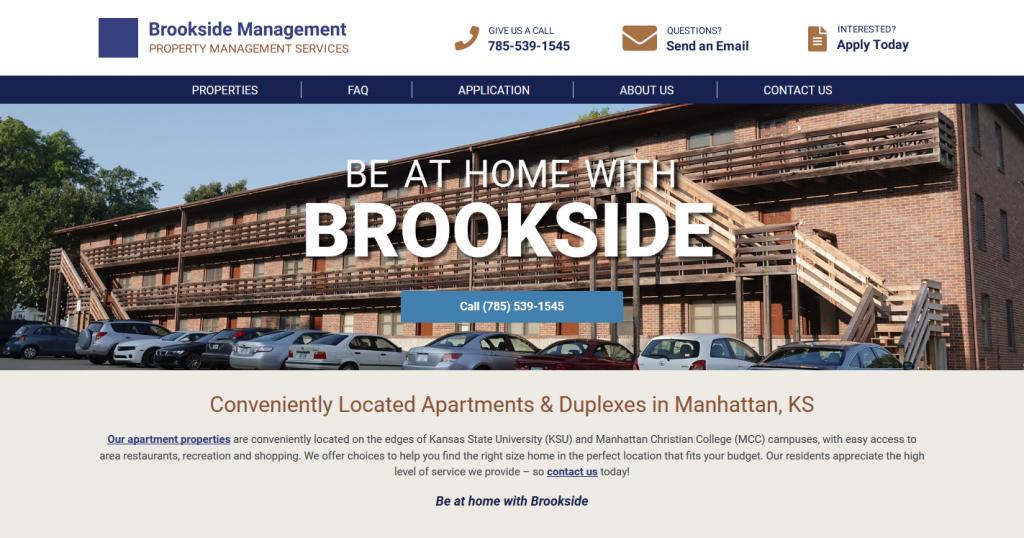 Brookside Management