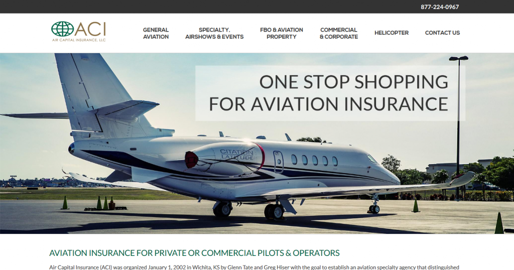 Air Capital Insurance