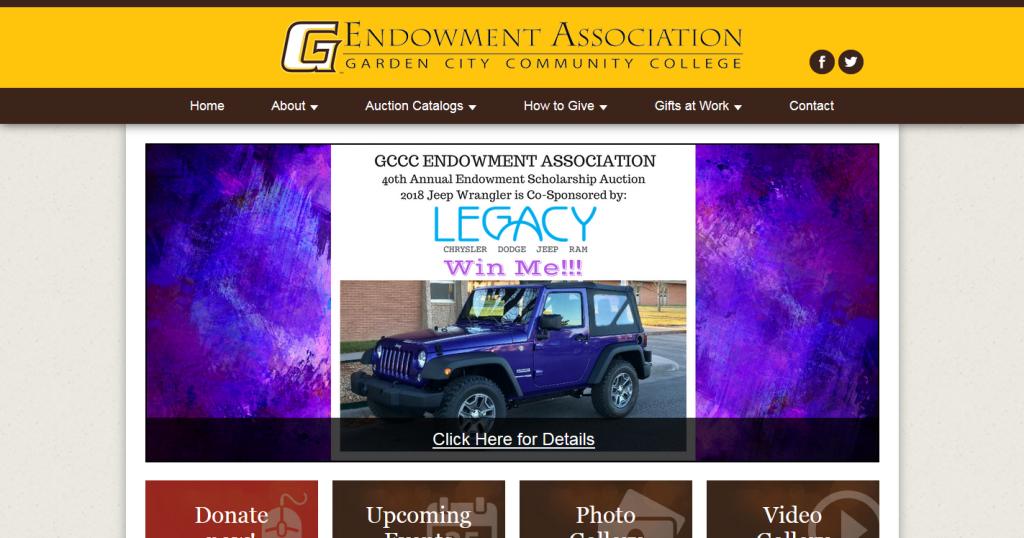 Garden City Community College Endowment Association
