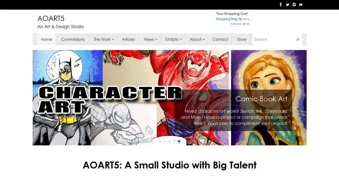 AOART5 LLC
