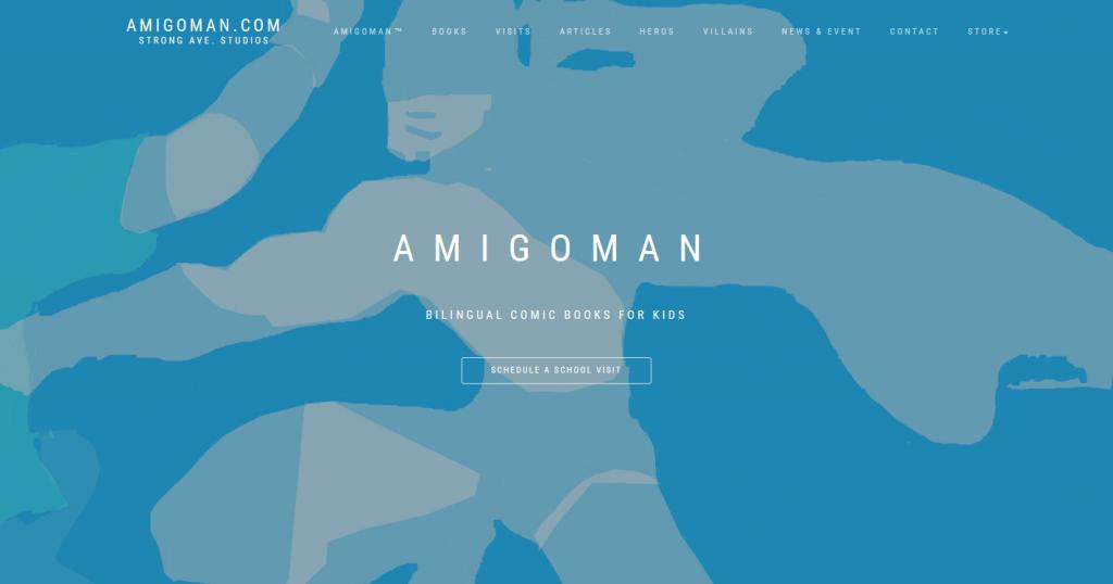 AMIGOMAN