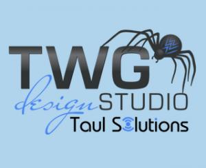 TWG Design Studio Logo