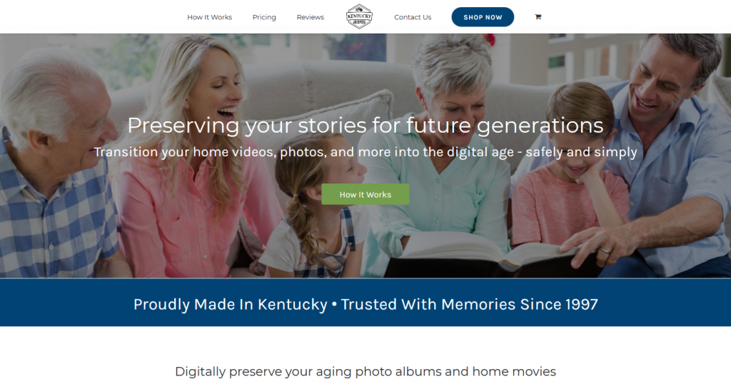 Kentucky Archivers