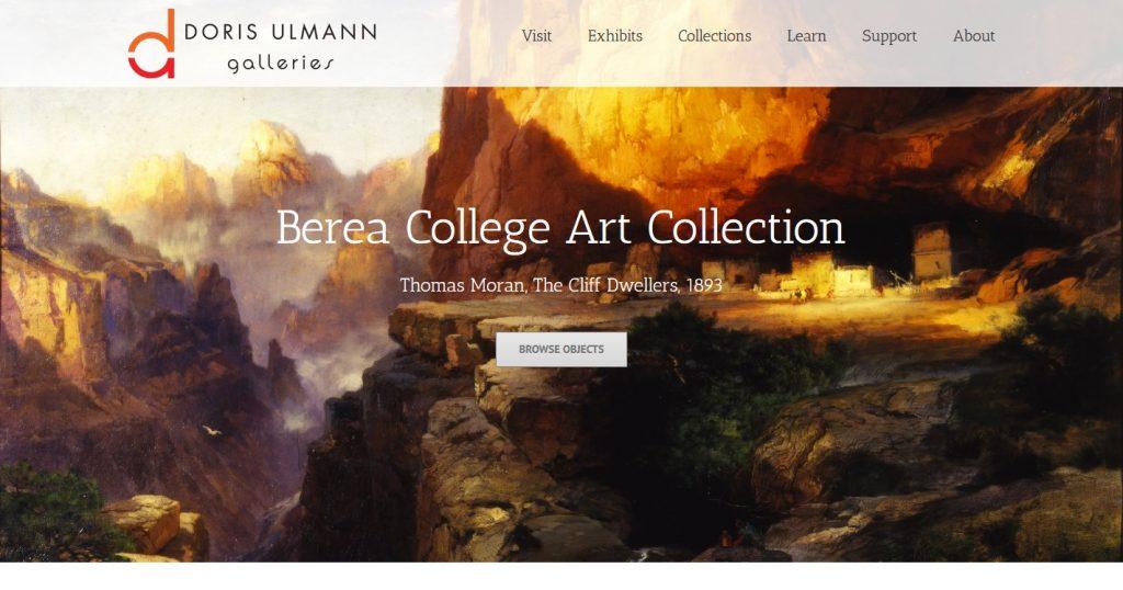 Doris Ulmann Galleries