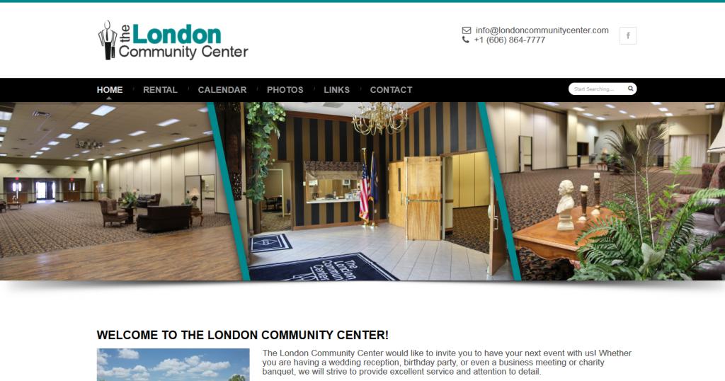 London Community Center