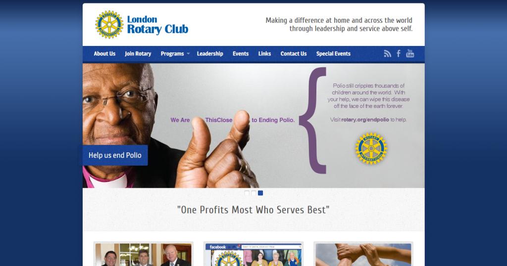 London Rotary Club