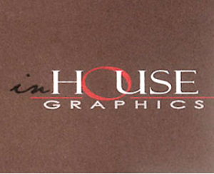 In House Graphics Logo