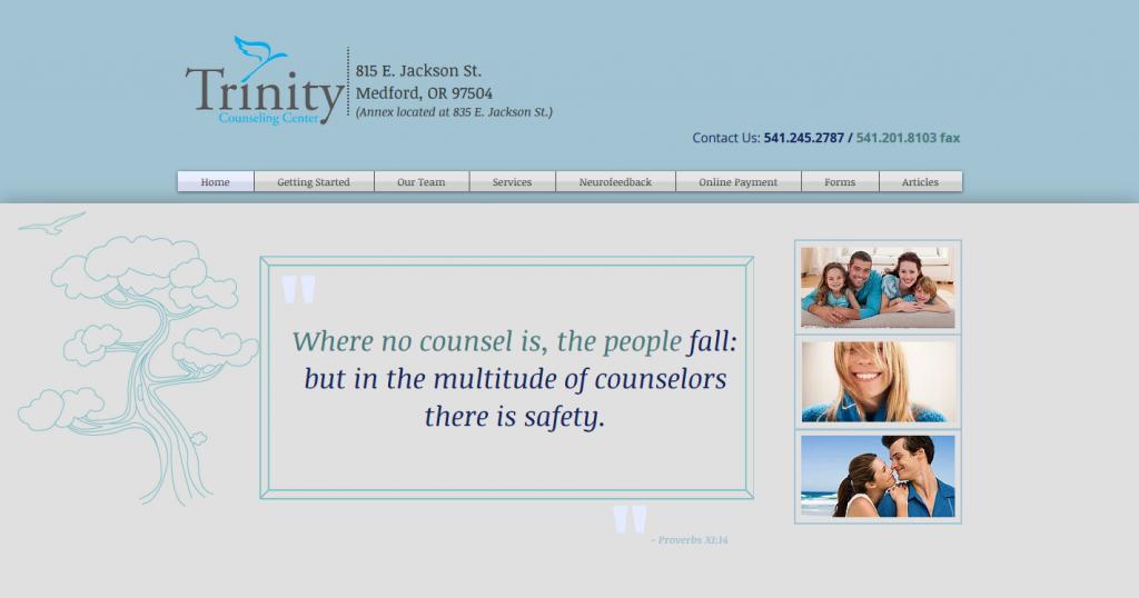 Trinity Counseling, LLC