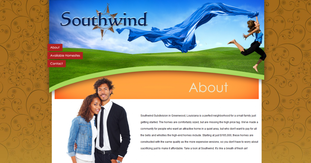 Southwind Subdivision