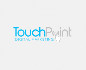 Touch Point Logo