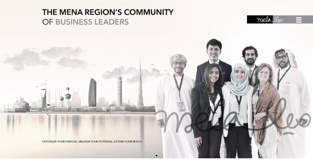 Middle East leadership Academy