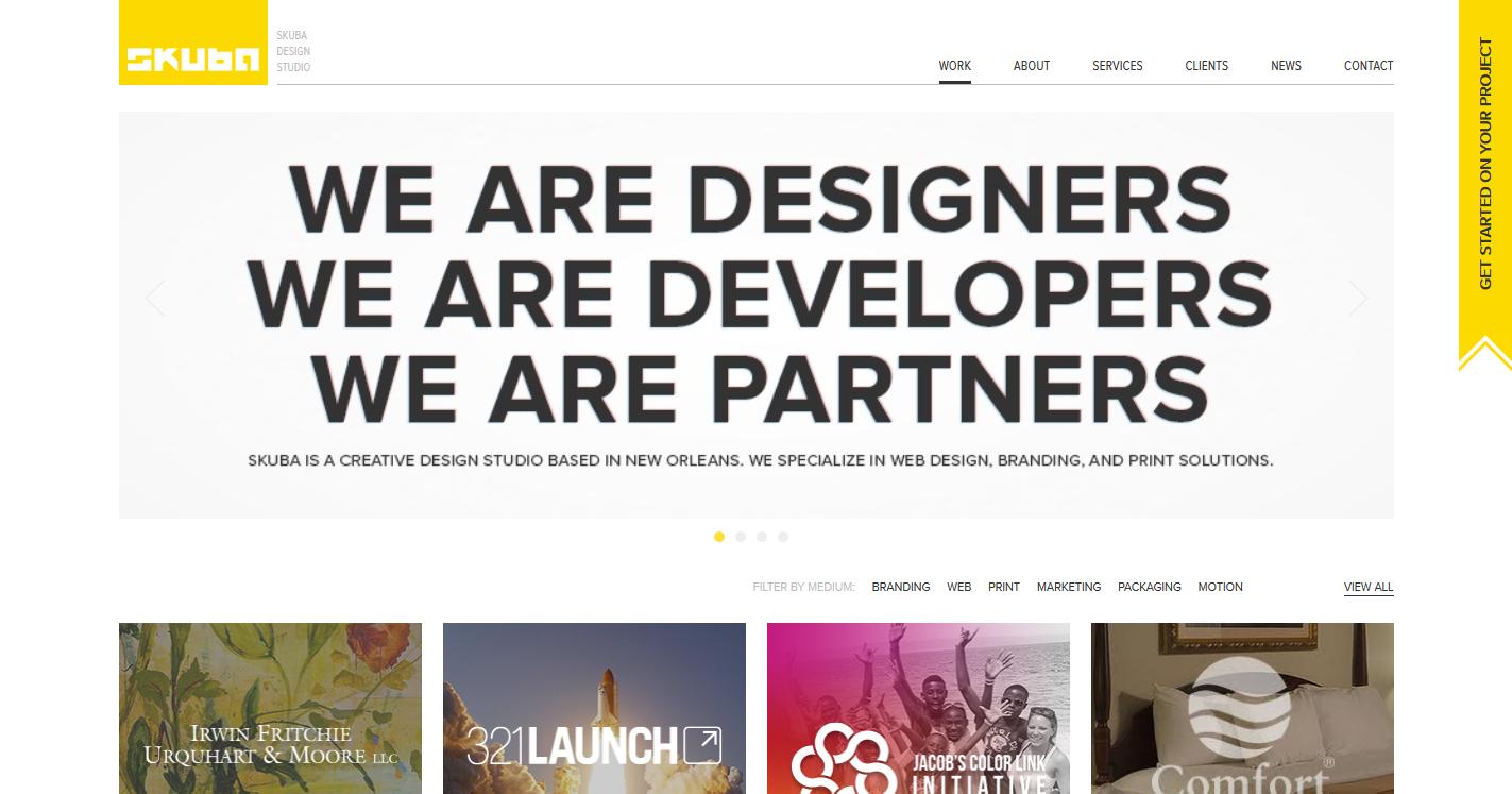 Skuba Design Studio