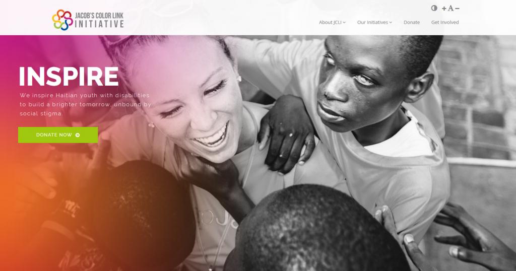 Jacobs Color Link Initiative