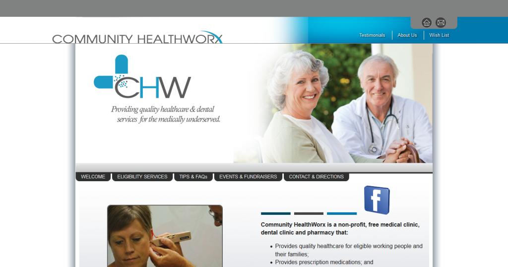 Community HealthWorx