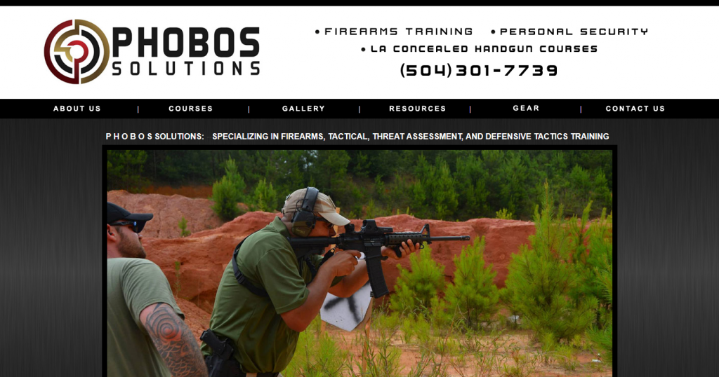 Phobos Solutions