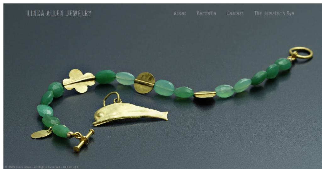 Linda Allen Jewelry