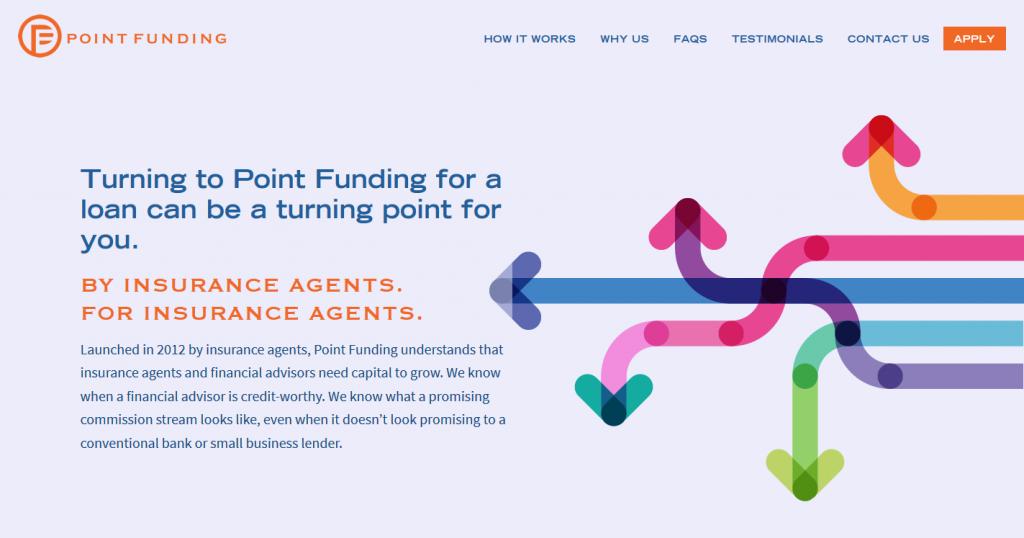 Point Funding, LLC