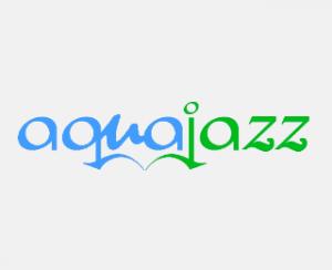 AquaJazz Logo