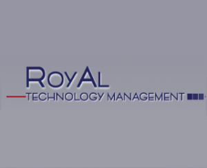 RoyAl Technology Management Logo