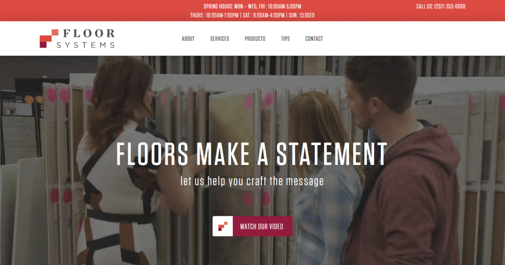 Floor Systems, Inc