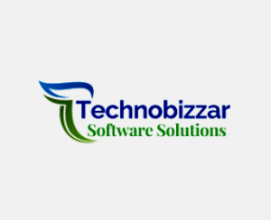 Technobizzar Software Solutions Logo