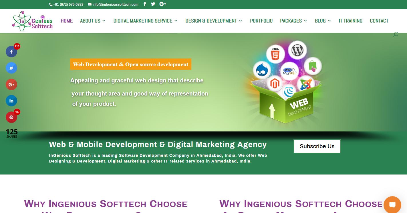 InGenious Softtech