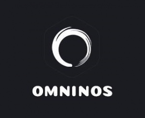 Omninos Solutions - Mobile App Development Company Logo