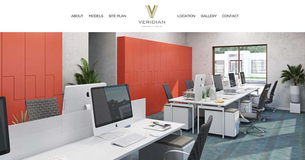 Veridian Corporate Center