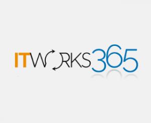 ITWorks365 Logo