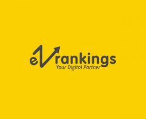EZ Rankings Digital Marketing Logo