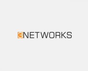 3Networks Logo