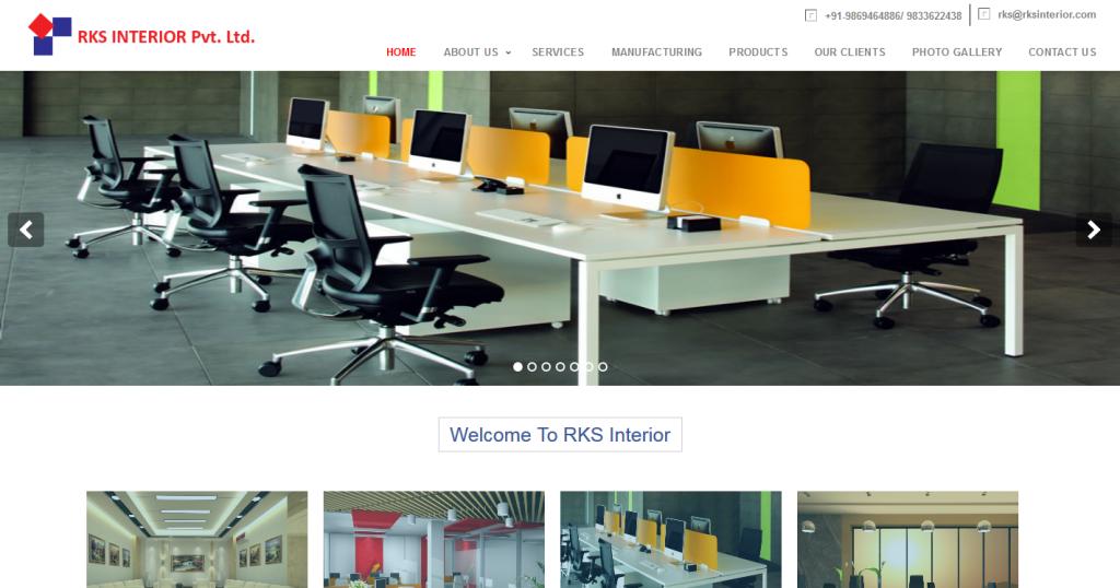 RKS Interior