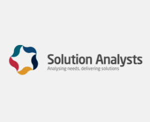 Solution Analysts Pvt Ltd Logo