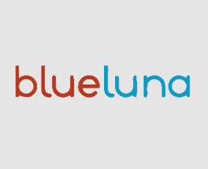 BlueLuna Logo