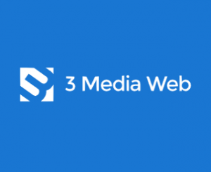 3 Media Web Solutions, Inc Logo