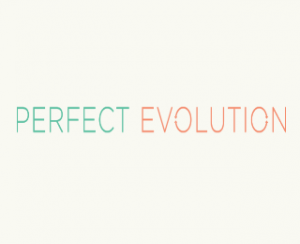 Perfect Evolution LLC Logo