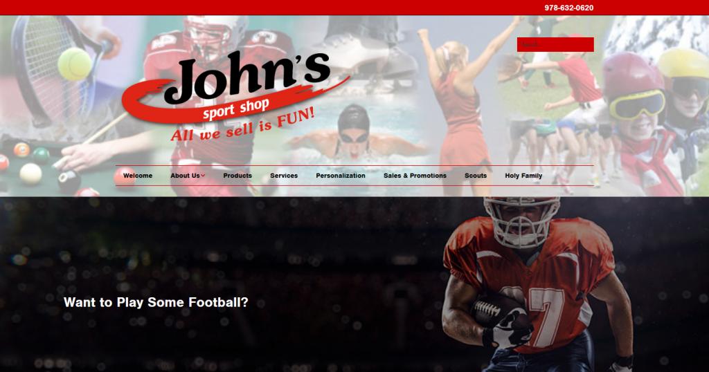 John's Sport Shop