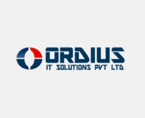 Ordius IT Solutions Pvt Ltd Logo