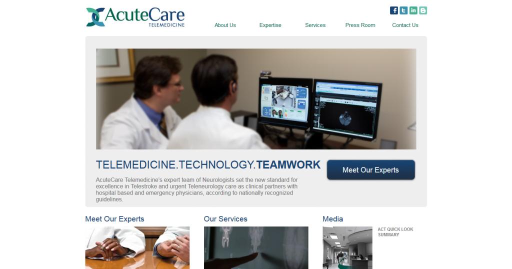 AcuteCare Telemedicine