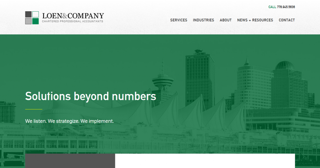 Loen & Company