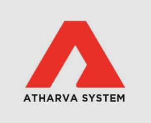 Atharvasystem Logo