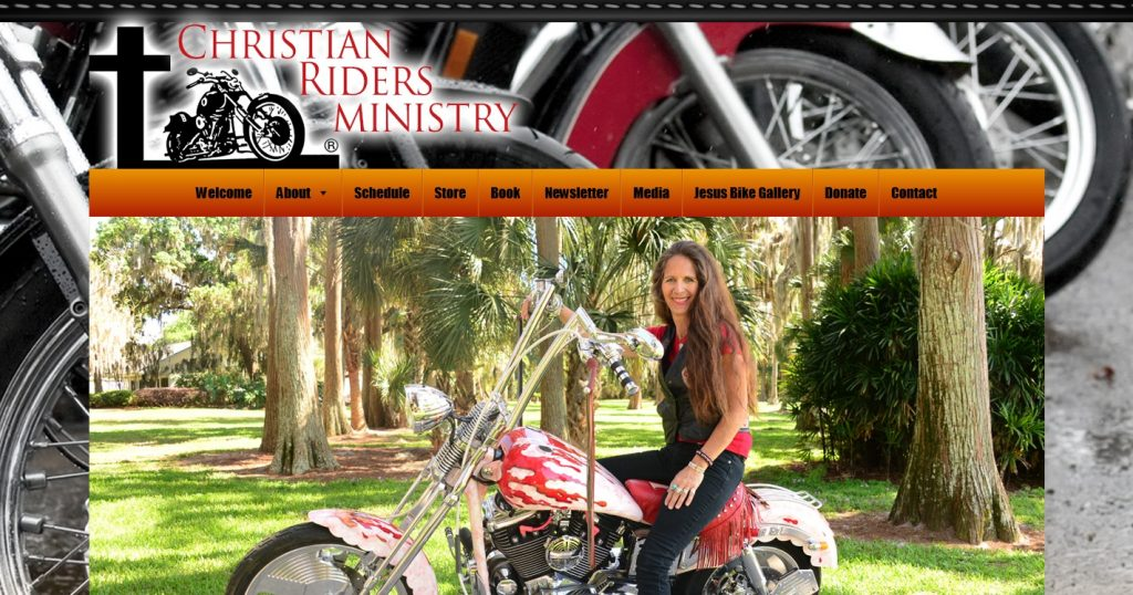 Christian Riders Ministry