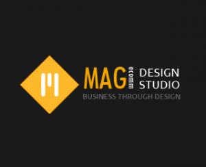 Magecommerce Studio Logo